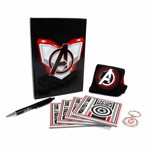 Marvel - Avengers - Gift Box - Packshot 2