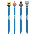 Nickelodeon - Spongebob Squarepants Pop! Pen Topper (Assorted) - Packshot 1