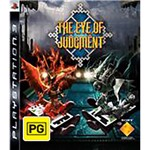 Eye of Judgement - Packshot 1