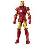 Marvel - Avengers - Marvel Metacolle Iron Man Mark III Figure - Packshot 1