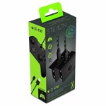 Xbox One Stealth SX C5 Twin Play & Charge Kit - Packshot 3