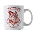 Harry Potter - Hogwarts Crest Mug - Packshot 1