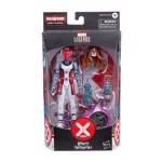 Hasbro - Marvel: Legends Series - X-Men Omega Sentinel Action Figure - Packshot 1