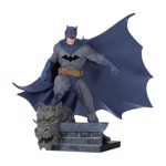 DC Comics - Batman Jim Lee Keepsake Hanging Decoration - Packshot 1