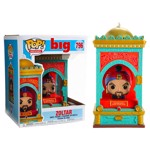 "Big (1988) - Zoltar 6"" Super Sized Pop! Vinyl Figure - Packshot 1"