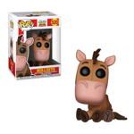 Disney - Toy Story - Bullseye Pop! Vinyl Figure - Packshot 1