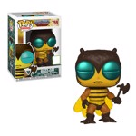 Masters of the Universe - Buzz-Off Pop! Vinyl Figure - Packshot 1