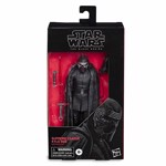 "Star Wars - Episode IX - Supreme Leader Kylo Ren 6"" Black Series Action Figure - Packshot 2"