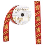 Harry Potter - Gryffindor Satin Ribbon (5 metres) - Packshot 1