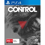 Control Limited Edition - Packshot 1