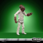Star Wars - Episode VI Vintage Collection Admiral Ackbar Action Figure - Packshot 3