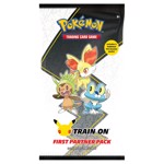Pokemon - TCG - First Partner Kalos Pack - Packshot 1