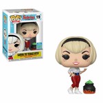 Sabrina the Teenage Witch - Sabrina with Cauldron SDCC19 Pop! Vinyl Figure - Packshot 1
