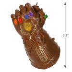 Marvel - Avengers: Infinity War - Infinity Gauntlet Hallmark Keepsake Ornament - Packshot 5