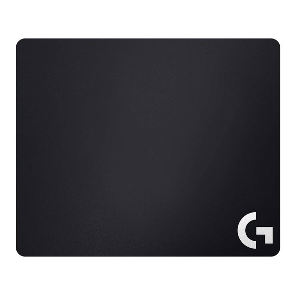 Logitech® G240 Cloth Gaming Mouse Pad - Packshot 1