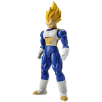 Dragon Ball Z - Super Saiyan Vegeta Figure - Packshot 1