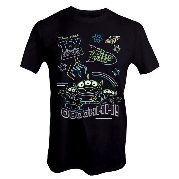 Disney - Toy Story Aliens T-Shirt - L - Packshot 1