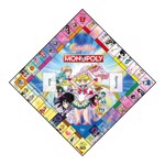 Sailor Moon Monopoly Board Game - Packshot 2