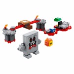 LEGO Super Mario Whomp's Lava Trouble Expansion Set - Packshot 1