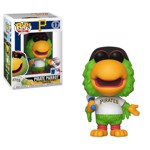 MLB - Pittsburgh Pirates Parrot Pop! Vinyl Figure - Packshot 1