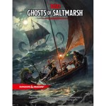 Dungeons & Dragons - Ghosts of Saltmarsh - Packshot 1