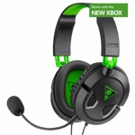 Turtle Beach Ear Force Recon 50X Gaming Headset - Packshot 2