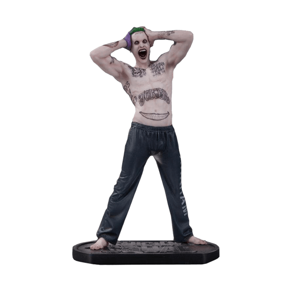 "DC Comics - Suicide Squad - The Joker 12"" DC Collectables Statue - Packshot 1"