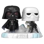 Star Wars - Episode V - Darth Vader & Snow Trooper Pop! Diorama - Packshot 1