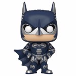 DC Comics - Batman & Robin - Batman Pop! Vinyl Figure - Packshot 1