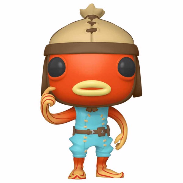 Fortnite - Fishstick Pop! Vinyl Figure - Packshot 1