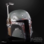 Star Wars - Black Series Boba Fett Premium Electronic Helmet - Packshot 5
