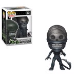 Alien - Xenomorph 40th Anniversary Pop! Vinyl Figure - Packshot 1