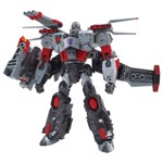 Transformers - Generation Selects Super Megatron (Ultra Megatron) Figure - Packshot 3