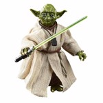 Star Wars - Episode V - Black Series 40th Anniversary Yoda Action Figure - Packshot 1