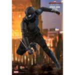 Spider-Man: Far From Home - Stealth Suit Deluxe 1/6 Scale Action Figure - Packshot 3