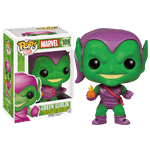 Marvel - Spider-Man - Green Goblin Pop! Vinyl Figure - Packshot 1
