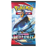 Pokemon - TCG - Sword & Shield Battle Styles Booster Pack - Packshot 1