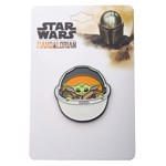 Star Wars - The Mandalorian The Child Carriage Lapel Pin - Packshot 3