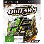 World of Outlaws: Sprint Cars - Packshot 1