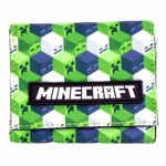 Minecraft - Creepers & Friends Trifold Wallet - Packshot 1