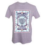 Disney - Dumbo the Magnificent T-Shirt - S - Packshot 1