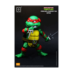 Teenage Mutant Ninja Turtles - Raphael HEROCROSS Hybrid Metal Figure - Packshot 4