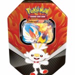 Pokémon - TCG - Galar Partners Tin - Packshot 3
