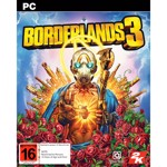 Borderlands 3 - Packshot 1