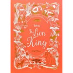 Disney - The Lion King Animated Classics Picture Book - Packshot 1