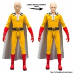 "One Punch Man - Saitama 7"" Action Figure - Packshot 2"