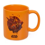 Star Wars - May The 4th Heroes Orange Mug - Packshot 1