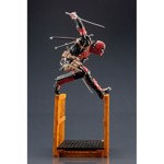 Marvel - Deadpool - Super Deadpool 1/6 scale ARTFX Statue - Packshot 2