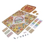Monopoly Pizza Board Game - Packshot 2