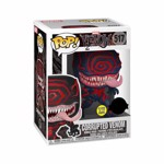 Marvel - Venom Corrupted Glow LACC 2019 Pop! Vinyl Figure - Packshot 2